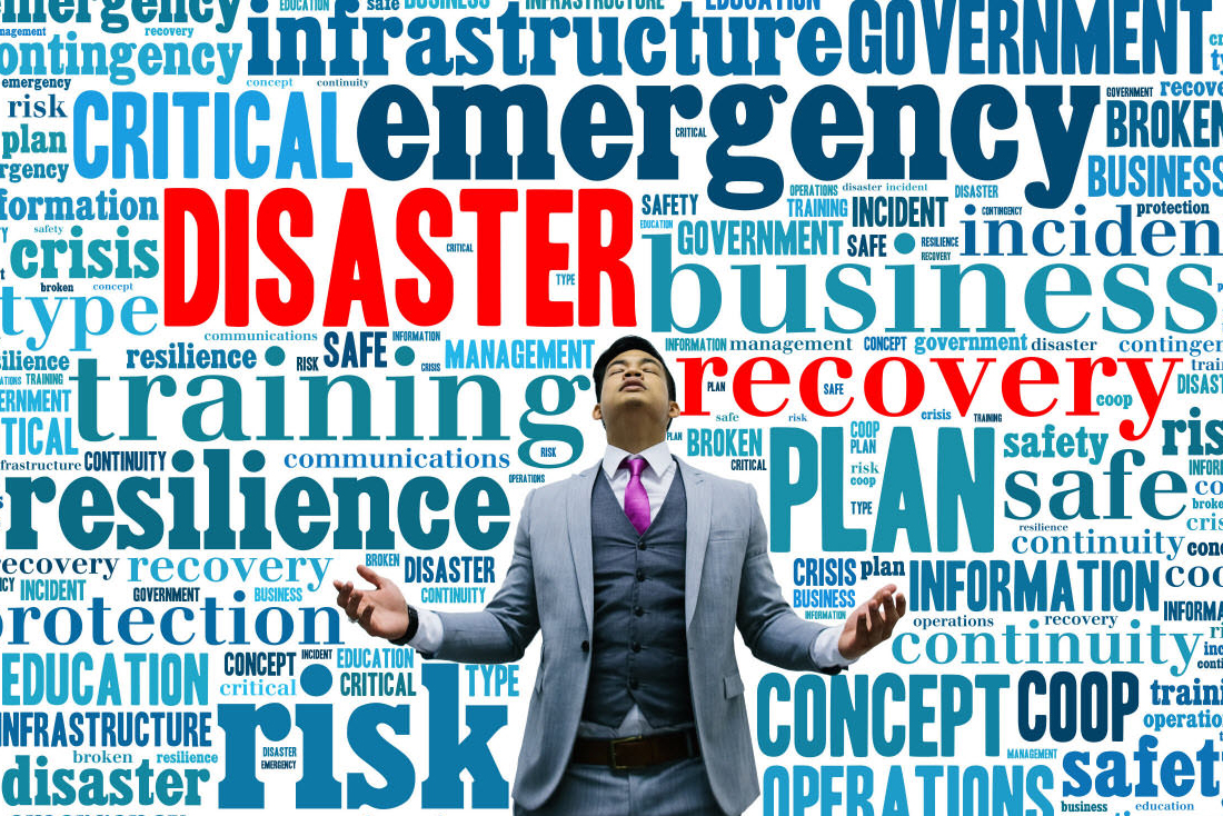 Business Interruption Recovery Planning
